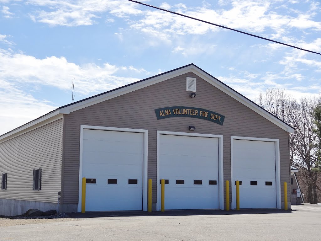 Alna Volunteer Fire Department