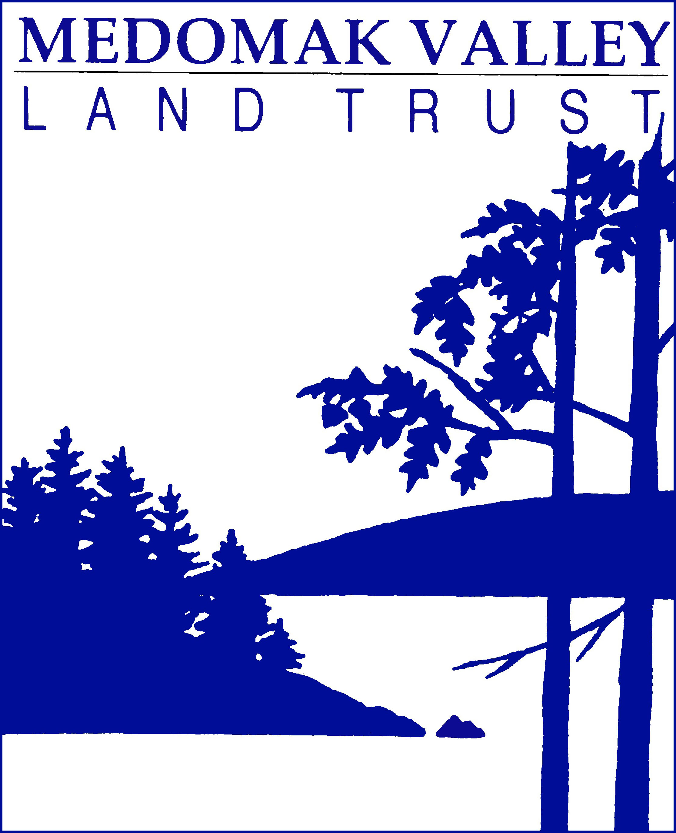 Medomak Valley Land Trust