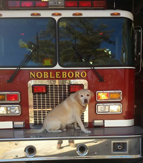 Nobleboro Fire Department