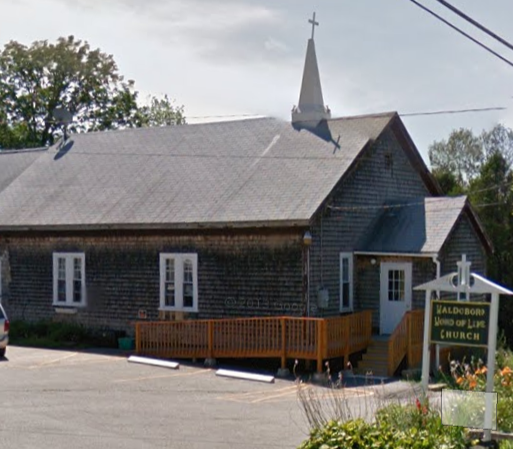 Waldoboro Word of Life Church