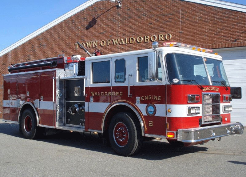 Waldoboro Fire Department