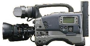 JVC GY-DV550