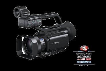 Sony XDCAM PXW‑X70 Camcorder ‑ 1080p