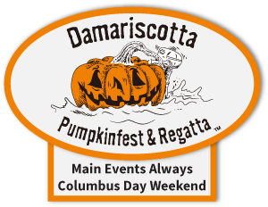 Damariscotta Pumpkinfest & Regatta 2019 - Website / More Information